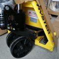 Hyster paletar 2500 kg nosivosti