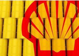 Shell maziva i ulja