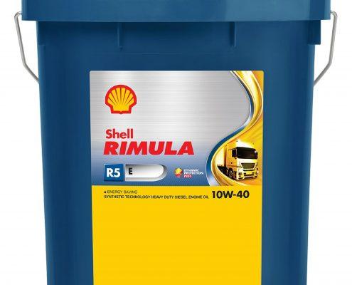 shell ulja i maziva