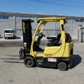 Hyster viljuškar 2500 kg nosivosti