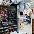 Spin-Go platforma za rad u prodavnicama