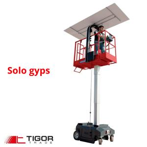 Solo gyps uređaj